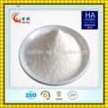 Los alimentos/cosméticos/inyectables/grado farmacéutico de ácido hialurónico ampolla