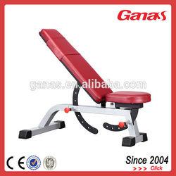 Fitness Equipment Multi Adjustable AB Bench Press