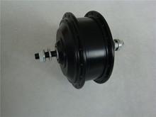 24V 200W high torque low rpm electric motor