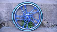 16 inch BMX BICYCLE WHEEL
