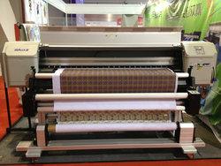 Mutoh digital roll printer canvas,fabric,cloth,paper,banner,flex,sticker,film,photo paper,PP
