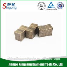 Factory direct China manfacturing asphalt concrete cutting diamond segments