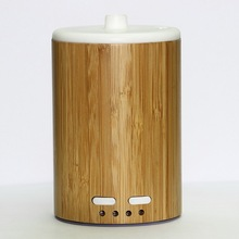 2013 New arrivaling bamboo aroma scent sachet bag air freshener