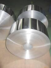 China Manufactured Heat resistant Aluminum Foil for seal liner/ zipper bag