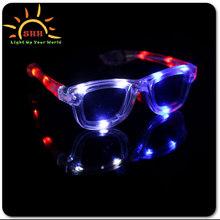 COOL Flashing LED Light Sunglasses Funny Sunglasses / Party Favors Wholesale