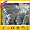 WOW!!!Foshan factory cnc aluminium profile bending machine/drilling holes/punching/cutting/deep process machinery professional