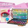 empty makeup palettes,eye makeup palette,120 makeup palette