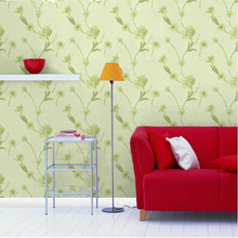Italian Spring Free pasting table Vinyl Wallpaper