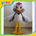 pequeno bonito traje do pássaro para crianças