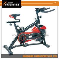 GB-3106 Zhejiang Exercise Bike Hangzhou New Design Sport Time Equipment