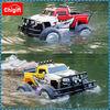 Radio Remote Control Amphibious Car Toys