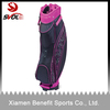 New products 2014 colorful golf bag/golf bag sale