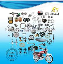 Motocicleta piezas de repuesto de China
