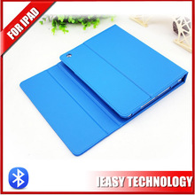 Best quality wireless keyboard case for ipad 5 bluetooth keyboard 8 inch tablet pc case with keyboard