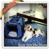 2014 new fashion design dog carrier/house/travel bag