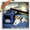 2014 new fashion design dog carrier/house/travel bag