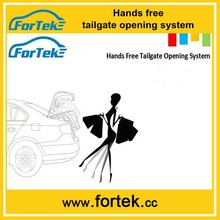 Profitable business! car accessories dubai Hands free tail gate opening system