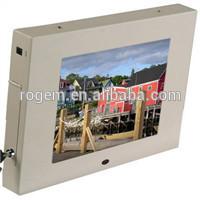 10.1 inch multimedia advertising machines electronic advertising equipment/lcd advertising tv screens/advertising machine