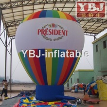 2014The best advertising products//Inflatable Balloon /Inflatable Ground Balloon