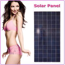 280watts solar panel price pv solar panel module (1w to 300w)