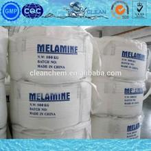 China Supplier Melamine Powder in Amine