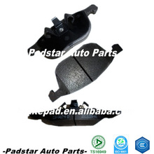 Red mercury price chevrolet spare parts auto parts nissan pathfinder disc brake pads