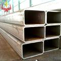Oco tubos de açoquadrados/aço carbono tubo oco/tubo retângulo