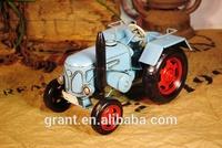 Massey Ferguson 240 Tractor 4wd