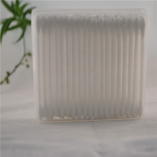 High-quality ear cleaning stick makeup cotton bud with bag