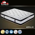 2014 novo design inflável intex colchão da fábrica chinesa 4cpa-01
