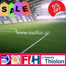 Indoor Artificial Grass Carpet /Soccer Field turf