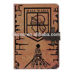 retro leather case for ipad mini 2, for new ipad mini 2 case