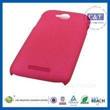 View phone case flip leather case for lenovo a3000