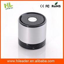 Branded stylish bluetooth speaker air gesture