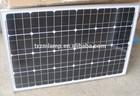 2014 black monocrystalline Silicon solar panel 200W