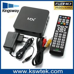 2014 hot sale Amlogic 8726 dual core andriod tv box