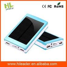 Economic new design solar cell phone power bank phones