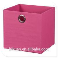 Good quality unique folding decorative storage box