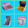 Chinese Factory Spinning Counter Top Display rack
