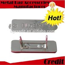 Provided SGS of custom logo alarm clock