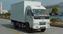 BEST QUALITY DONGFENG 4*2 RHD CHEAP PRICE 15 ton Box VAN Truck