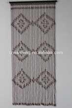 New Fashion Christmas Designs Wood Bead Curtain 2013 fashion curtain ornaments