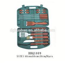wholesale bbq tools with aluminum
