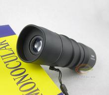2014 Nikula 10x40 promotional gift monocular telescope