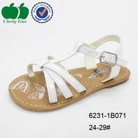 OEM service ivory cream girls dress shoes ladies fancy low heel white soft pu dress shoes