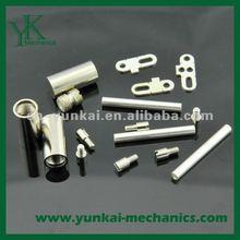 Custom fabrication service of metal component