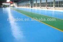 Maydos Self Leveling Dustfree Epoxy Resin Polyurethane Concrete car parking l Flooring Painting coating(China Floor Paint)