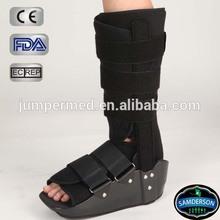 Broken leg donjoy medical adjustalbe fracture boots easy walker manufacturer