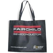 Nonwoven Shopping/Reusable Bag, Customized Specifications are Welcome, OEM/ODM Orders are Accepted