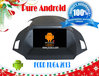car auto audio DVD navigation for FORD KUGA 2013, android 4.1, RDS ,Telephone book,AUX IN,GPS,WIFI,3G,Built-in WIFI Dongle